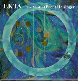 The Music of BRENT HEISINGER